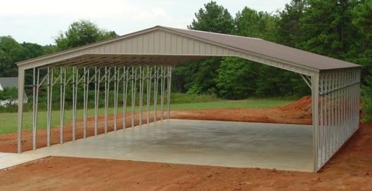 metal-carports-Alabama